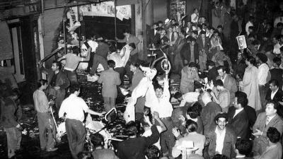 Σεπτεμβριανά 1955: Το φονικό πογκρόμ στον Ελληνισμό της Κωνσταντινούπολης και οι ευθύνες των σύγχρονων Τούρκων